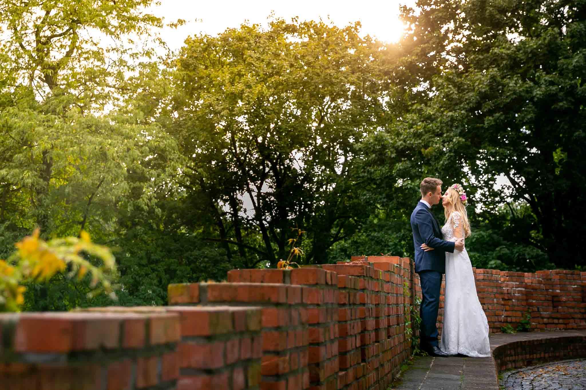 Beata i Marcin sesja w Opinogórze 03 Empiriafoto fotograf ślubny