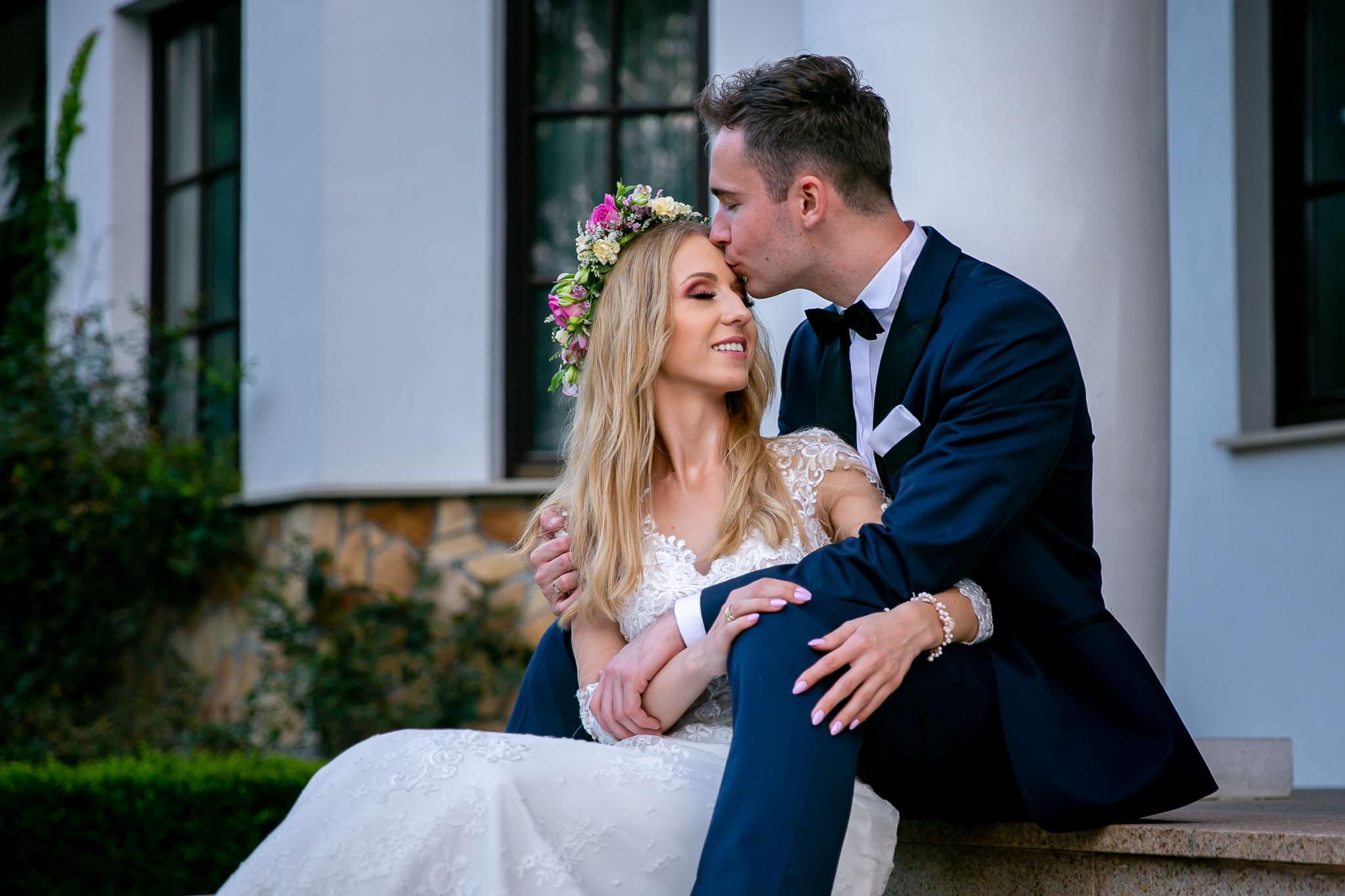 Beata i Marcin sesja w Opinogórze 06 Empiriafoto fotograf ślubny