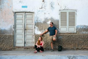 Cabo Verde Ewelina i Przemek fotograf Ciechanow Przemyslaw Kuzniewski